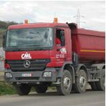 transport-materiale